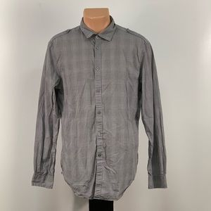 John Varvatos Casual Button Down Shirt